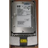 HP 286774-005 (3R-A3846-AA) - Disque dur 36.4 Go