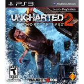 Uncharted 2 : Among Thieves - Import Uk
