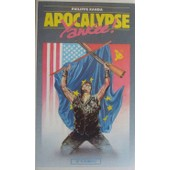Apocalypse Yankee ! de Randa Philippe