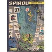 Album Du Journal De Spirou N�97