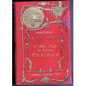 L'id�e Fixe Du Savant Cosinus - 15� �dition de Christophe Georges Colomb