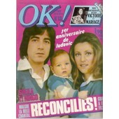 Ok Age Tendre N� 13 : Ringo Sheila Ludovic Chancel Julie Bataille Joe Dassin Joel Prevost Christopher Laird Johnny Hallyday Nathalie Roussel Catherine Ferry Brotherhood Of Man David Cassidy Lenorman