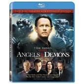 Anges Et D�mons - Blu Ray Import Belgique de Ron Howard