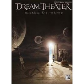 Dream Theater : black clouds & silver linings - chant et guitare - Alfred