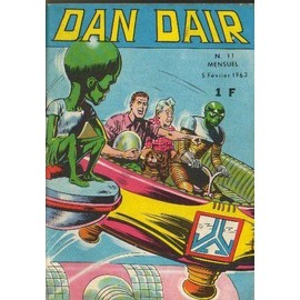 Dan Dair N� 11