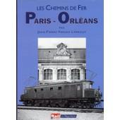 Chemins De Fer Paris-Orleans