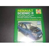 Manuel Haynes Renault Scenic 2 de JEX, R M