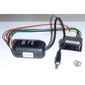 Jvc - Ks-Rc107 - Interface Commande Au Volant Pour Renault Iso