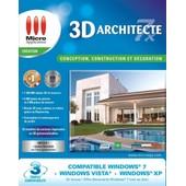 3d Architecte 7x