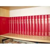 Encyclop�die Larousse En Couleurs - 22 Volumes de france loisirs