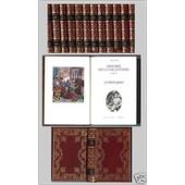 Histoire De La Galanterie De L'antiqute Paienne A L'epoque Contemporaine 12 Tomes de Collectif