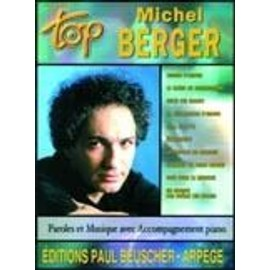 TOP MICHEL BERGER