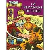 La Revanche De Thor N�5 de stan lee
