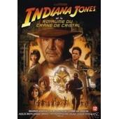 Indiana Jones Et Le Royaume Du Cr�ne De Cristal de Steven Spielberg