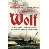 Wolf de Richard Guilliatt