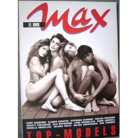 Max Hors-S�rie N� 48 : Top Models Le Book