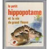 Le Petit Hippopotame Et La Vie Du Grand Fleuve de romain simon