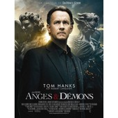 Anges & Demons - Dvd Locatif de Howard, Ron