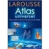 Larousse Atlas Universel