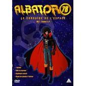 Albator 78 - Vol. 1 de Rintaro