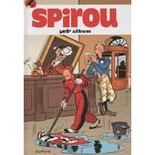 Album Spirou N� 308 de Dupuis