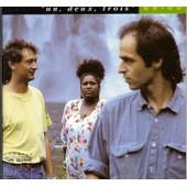 Jean-Jacques Goldman, Carole Fredericks & Michael Jones - Cd Album - Un, Deux, Trois - 89 - 90