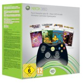 Pack Arcade Play Microsoft Pour Xbox 360
