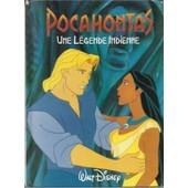 Pocahontas, Une L�gende Indienne de walt disney