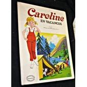 Caroline En Vacances de pierre probst