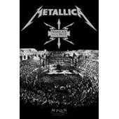 Metallica - Fran�ais Pour Une Nuit - Blu Ray
