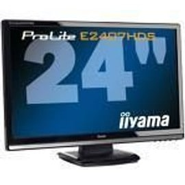 Iiyama ProLite E2407HDS-1 - �cran LCD