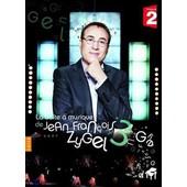 La Boite � Musique De Jean-Fran�ois Zygel - Coffret De 5 Dvd de Brun, Laurent