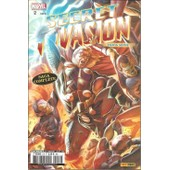 Secret Invasion Hors-S�rie N� 2 : Thor
