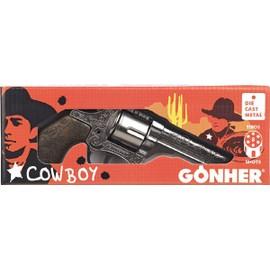 Revolver *Joe Pistol* 8 Coups (Mat)