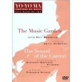 Ma, Yo-Yo - Inspired By Bach - Cello Suites No. 1 & 2 de Kevin Mcmahon