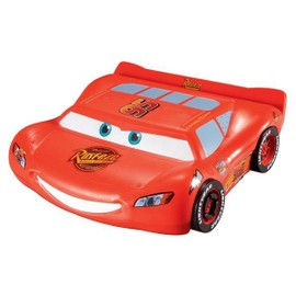 Ordinateur - Cars Flash Mcqueen : Genius