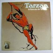 Tarzan (La Fiancee De Tarzan) Volume 2 - Pierre Tchernia