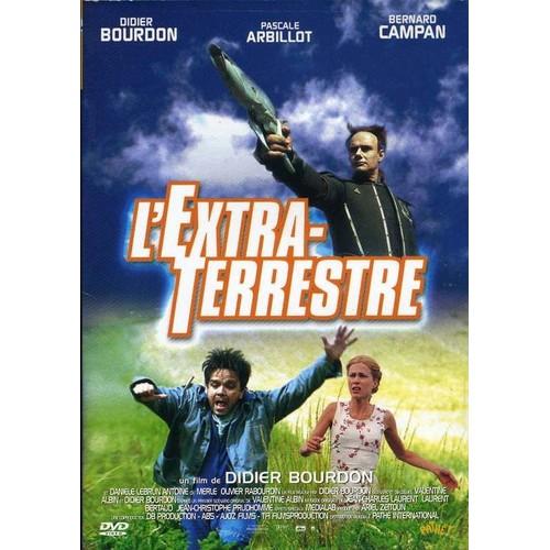 L'EXTRA TERRESTRE