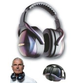 Moldex M1 - Casque Anti-Bruit - Snr 31 Db