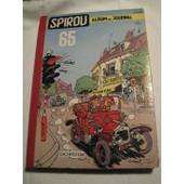 Album Du Journal De Spirou N � 65 de [PERIODIQUE BD]