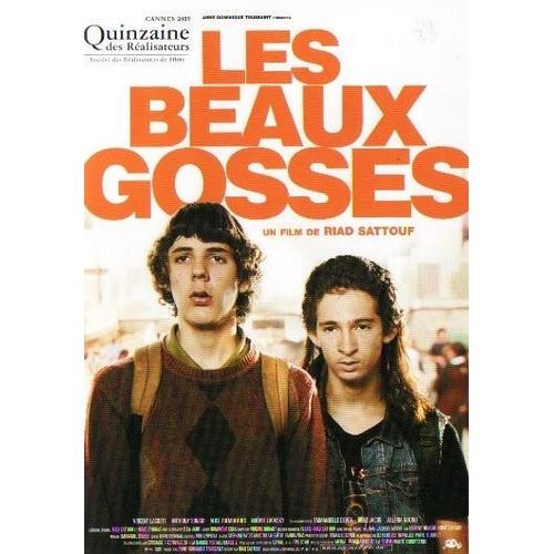 LES BEAUX GOSSES (DVD)