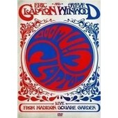 Eric Clapton & Steve Winwood: Live From Madison Square Garden (2 Disc Set) - Eric Clapton And Steve Winwood