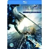 Final Fantasy Vii: Advent Children Complete - Blu-Ray
