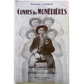 Contes Des Mon�di�res - Pr�face De Robert Joudoux Majoral Du F�librige - Illustrations De Charles Cougnoux de Cougnoux Antoinette