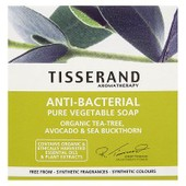 Tisserand Tea-Tree & Avocado Savon 100g