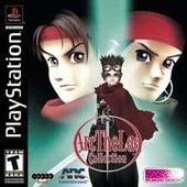 Arc The Lad Collection - Import Us