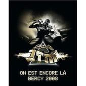 Ntm - Live Bercy 2008 - Blu-Ray