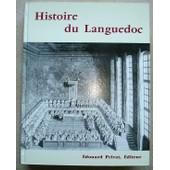 Histoire Du Languedoc de WOLFF (Philippe sous la dir)