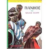 Ivanho�. Illustrations De P. Leconte de walter scott