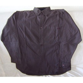 Chemise Taille Xl Manches Longues Homme Marque Liberto